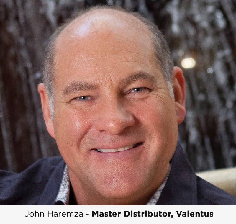 Direct Sales Masterclass - John Haremza