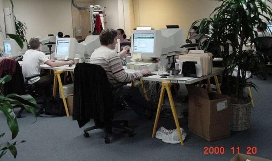 Salesforce - 2000 - v1