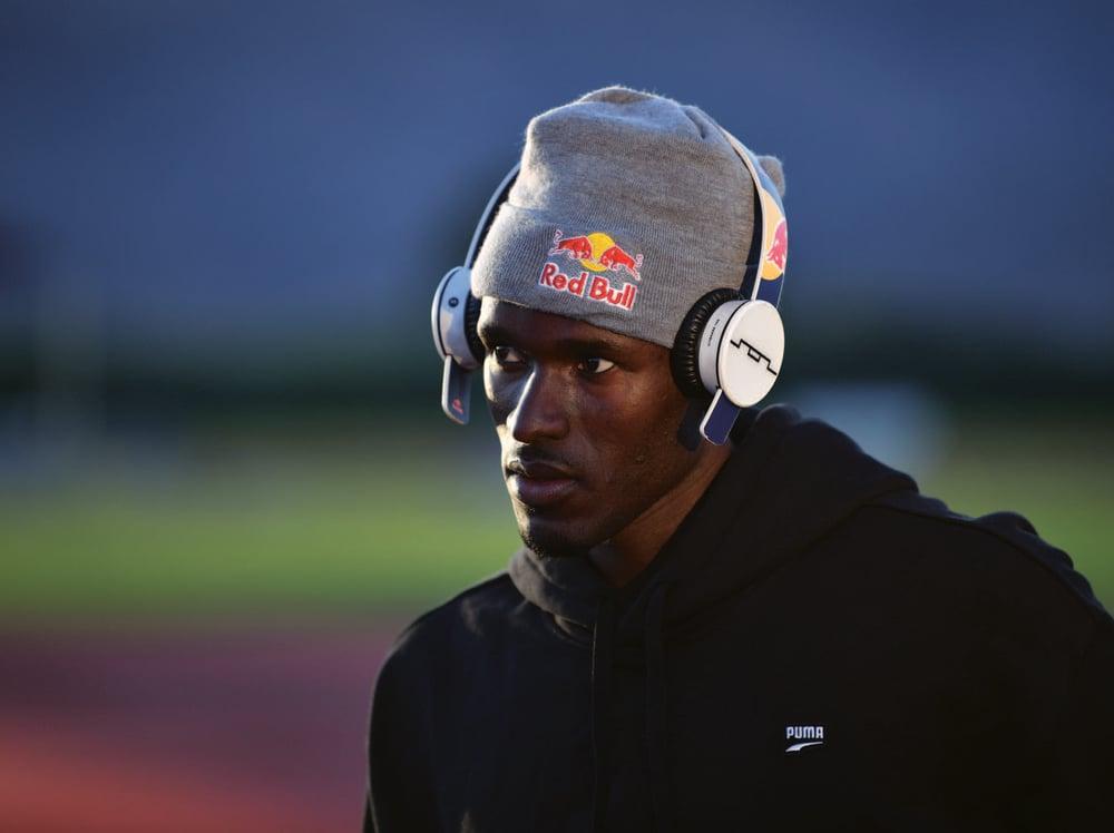 Will Claye - Red Bull