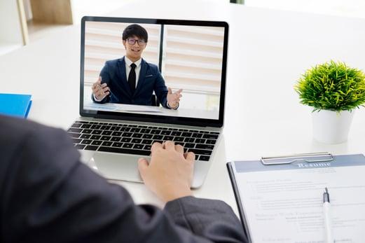 verb - video - conferencing